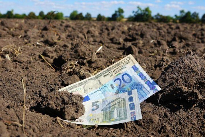 Украина делает последний шаг к распродаже своих земель